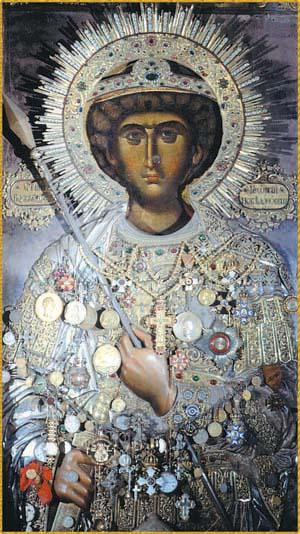 svGeorgi_Fanuilska Всемирното Православие - Ти си Бог, който вършиш чудеса